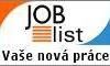 JOBlist nabídky práce