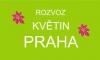 Rozvoz květin Praha