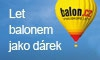 Let balónem Brno | balon.cz