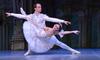 Ruský balet v Hradci Králové