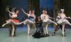 Petrohradsky balet v HK