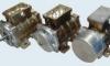 Průmyslové vibrátory