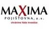 MAXIMA - pojišťovna pro Vás