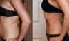 Břicho mizí během měsíce