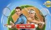Tennis Mania - online hra