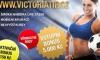 Soutěž s VictoriaTip o Superba