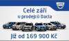 Dny Dacia 2015