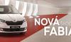 Nová Škoda Fabia 2018