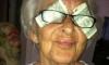 90 letá milionářka