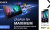 Xperia XZ2 s HDR obrazem