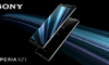 Xperia XZ3-HDR OLED obrazovka