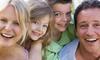 Zážitkové pobyty pre rodiny