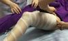Bolest kolene? Už ne