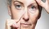 Odstranit stárnutí víček