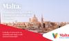 Nejlevnější letenky na Maltu