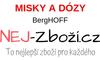 Misky a dózy BergHOFF