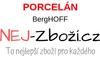 Porcelánové nádobí BergHOFF