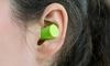 Zastavte ztrátu sluchu!