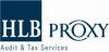HLB Proxy - účetnictví, daňové