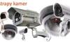 Atrapy bezpečnostních kamer