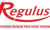 Regulus - vše pro Vaše topení