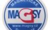 Magsy - magnety na nástěnku
